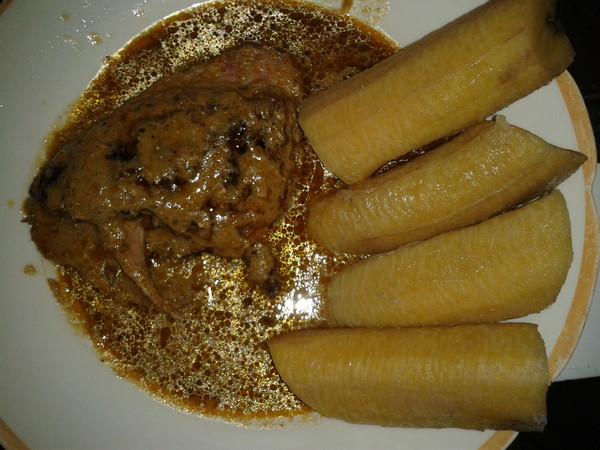 Recettes de cuisine camerounaise - Comment cuisiner poulet fume ...
